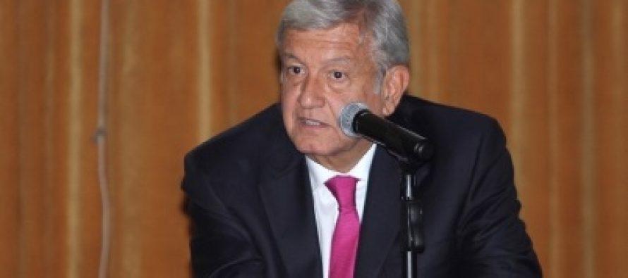 López Obrador anuncia 13 reformas que impulsará en su administración