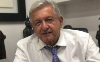 López Obrador se reunirá con integrantes de su próximo gabinete