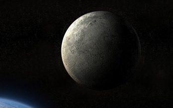 Cómo será la colonización de la Luna