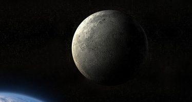 El día en que la humanidad podrá poblar la Luna