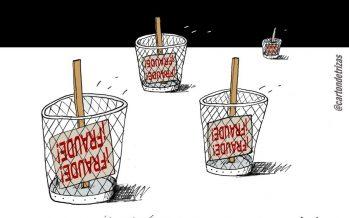 La basura electoral