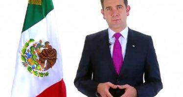 Exitoso, el inicio de la jornada electoral en México: INE