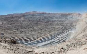 En Perú, mina de 'oro blanco'; podría ser la más grande del orbe