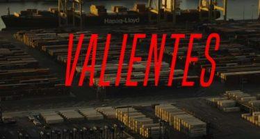 """Macaco regresa con nuevo sencillo: """"Valientes"""""""