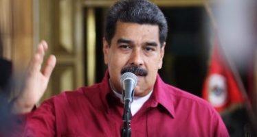 Maduro rechaza orden de detención contra Correa