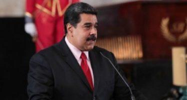 Maduro viaja a Turquía para asistir a actos de posesión de Erdogan