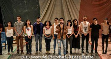 """""""Malpaís"""", puesta en escena que aborda de forma crítica el presente mexicano"""