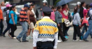 Manifestaciones afectarán algunas zonas de la capital del país