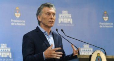 Gobierno argentino anunciará nuevo paquete de medidas económicas la próxima semana