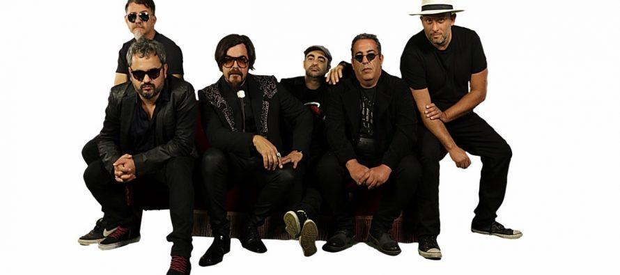 """La Banda Argentina Me Mataste Morales llega a México para presentar su nuevo disco """"Homónimo"""""""
