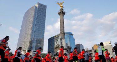 Organizadores de Medio Maratón lamentan deceso de dos personas