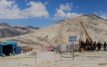 Hallan en Perú mina de 'oro blanco' más grande del mundo