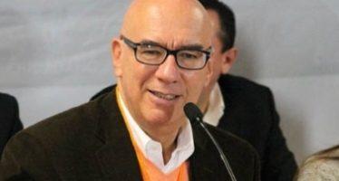 Movimiento Ciudadano será oposición auténtica Dante Delgado
