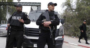 Mueren oficiales de la Guardia Nacional de Túnez en emboscada