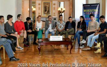 Con quince puestas en escena, tres talleres y una mesa redonda llega la Muestra de Teatro de la Ciudad de México 2018. Teatro comunitario