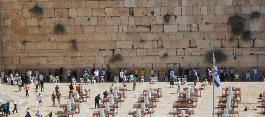 Impulsa Netanyahu que sólo vivan comunidades judías en Israel