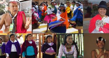 Nuevo gobierno creará Instituto Nacional de los Pueblos Indígenas