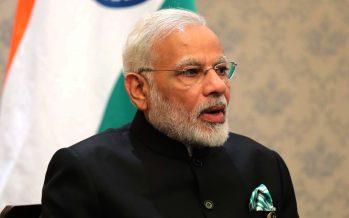 La India le da la espalda a EEUU
