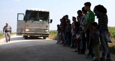Trump amenaza con cerrar el Gobierno si los demócratas no votan sus leyes migratorias y el muro