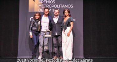 Los Premios Metropolitanos de Teatro anuncian los nominados de su primera edición