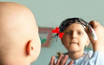 Inicia campaña contra cáncer infantil en la Ciudad de México