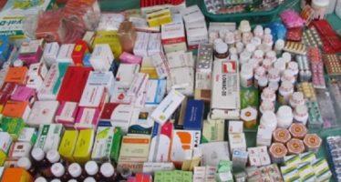 Cofepris prohibe distribución de medicamentos con valsartán chino