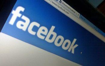 Suspende Facebook 32 páginas sospechosas de generar división política