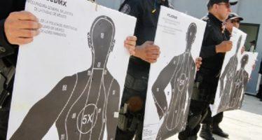 Policía de Investigación patrullará la capital para combatir delitos