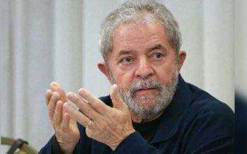 Lula da Silva estaría inhabilitado para comicios en Brasil magistrado