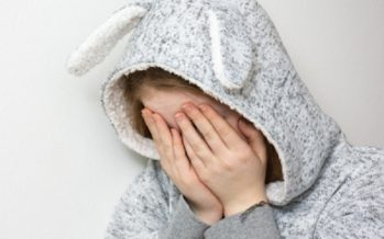 Son maltratos 8 de cada 10 niños y adolescentes, revela estudio