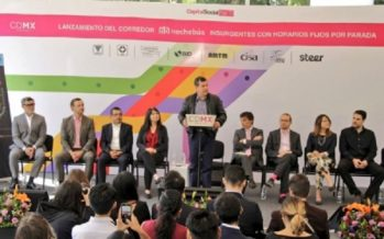 Nochebús Insurgentes mejorará movilidad en la Ciudad de México