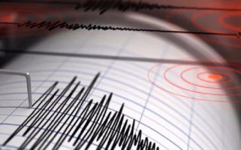 Van dos réplicas del sismo magnitud 5.9 ocurrido en Oaxaca