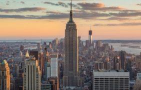 Turismo mexicano en Nueva York aumentará en 2018