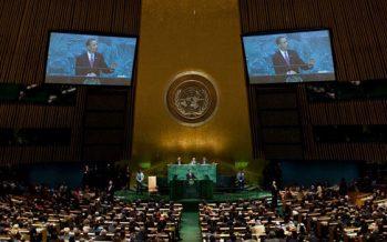 Rusia destapa órdenes secretas de la ONU para frenar la reconstrucción de Siria