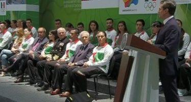 Peña Nieto refrenda disposición para lograr transición ordenada