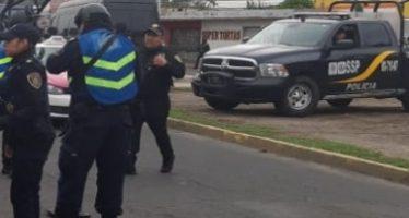 SSPCDMX detiene a dos sujetos acusados de delitos sexuales