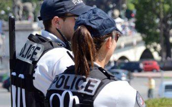 Enfrentamiento con inmigrantes en Francia deja varios policías heridos