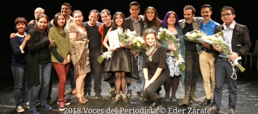 Celebró el Helénico el Premio Nacional de Dramaturgia Joven Gerardo del Mancebo 2018 con un ciclo de lecturas dramatizadas