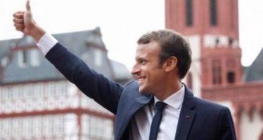 Presidente francés felicita a López Obrador por victoria electoral
