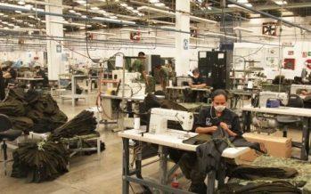 Producción Industrial avanzó 0.3 por ciento anual en mayo
