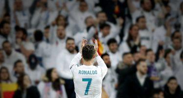 Cristiano Ronaldo ya es de la Juventus de Italia