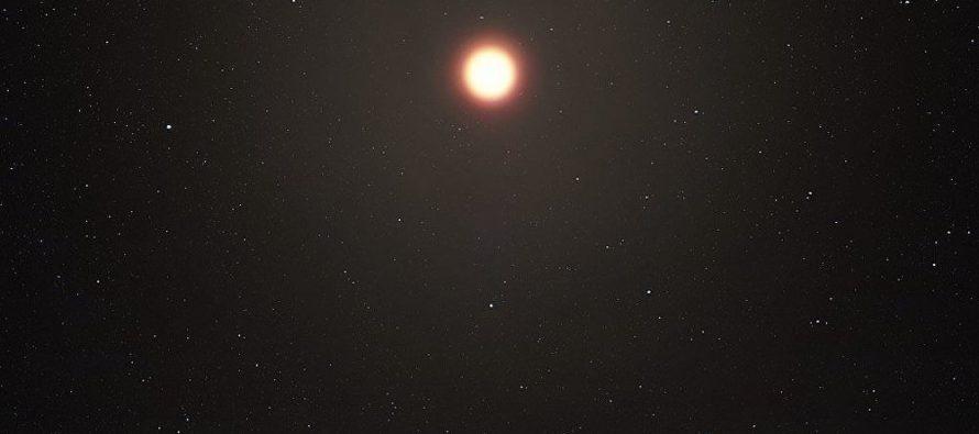 Ross 128b, otro planeta que podría albergar vida