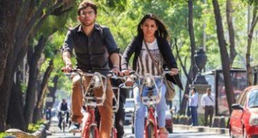 Sedema CDMX celebra 11 aniversario de Muévete en Bici