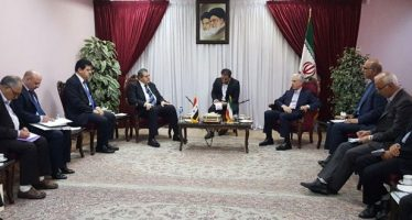 Siria e Irán examinan cooperación en ámbito educativo