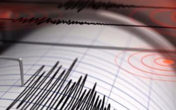 Ocurre sismo de magnitud 4.2 en Puerto Escondido, Oaxaca