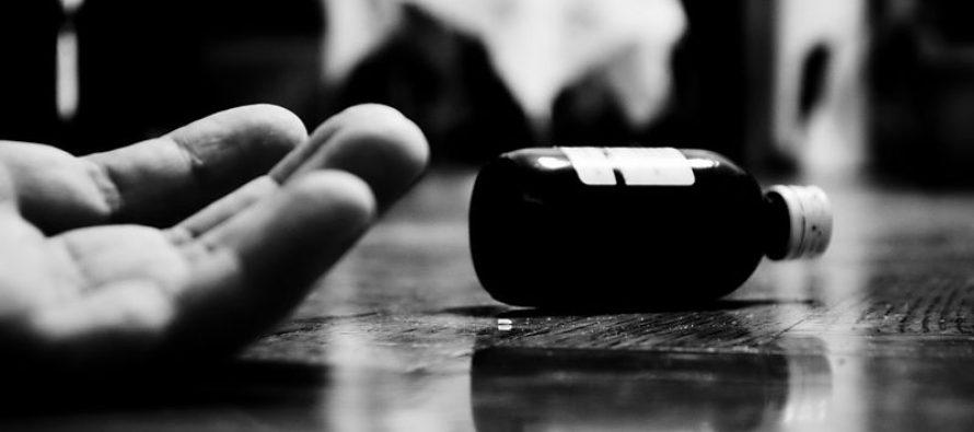 Principales factores de suicidio en la CDMX