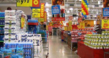 Consumo privado creció 4.4 por ciento en abril: INEGI