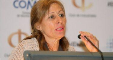 Cambios se notarán dentro de un año: Tatiana Clouthier