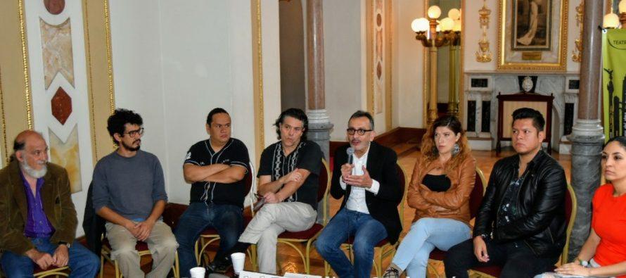 """Llega la novena edición de """"Teatro en Plazas Públicas, Teatro en tu Barrio"""" con más de cien propuestas escénicas"""