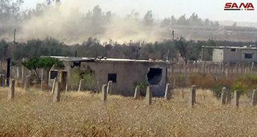 Rusia revela cómo será la provocación en Siria